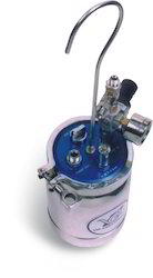Pressure Feed Pot