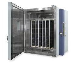 EWSX282 Solar Panel Large Walk-In Chambers