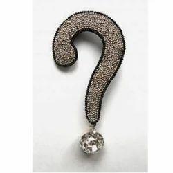 Handicraft Key Ring