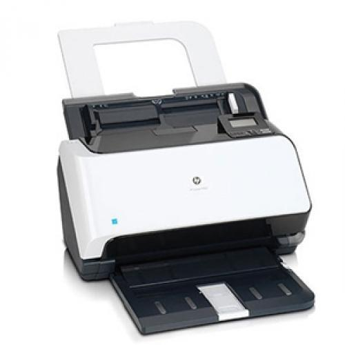 HP Scanner - 5000S2 HP Scanner Enterprise IT / Technology Services