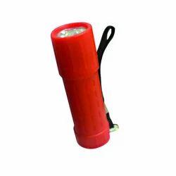 Sturdy Plastic Torch