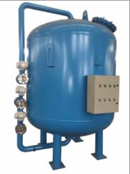 Low Pressure Storage Tanks
