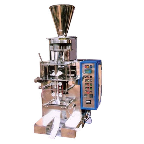 Vertical Collar Type Auger Packing Machine
