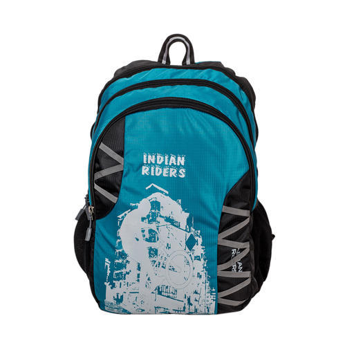 Collage Bag - Indian Riders Casual Laptop Backpack Bag - IRLB-014 ... cec22f3feb102