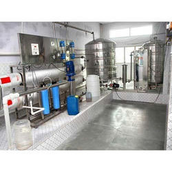 PACKAGED DRINKING WATER PLANT EBOOK DOWNLOAD