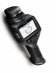 Handheld Portable Explosive Detector