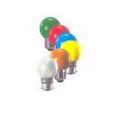 Decoration Colored Bulb