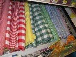Gingham Fabrics