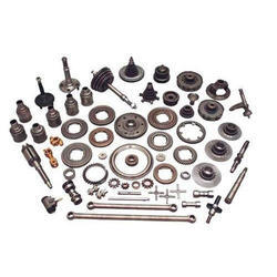 Suzuki Motorcycle Spare Parts