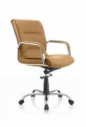 Revolving Visitor Chair