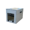 Inclined Type Industrial Computer Cabinet