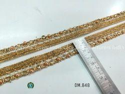 DM848 Fancy Laces