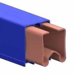 Copper Shrouded DSL Busbar System
