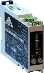 Universal Vibration Monitor