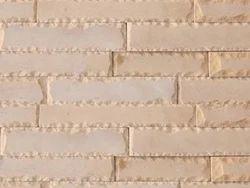 Yellow Butch Wall Panel