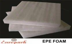 Expanded Polyurethane Foam
