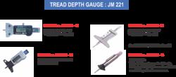 Trad Depth Gauge JM 221
