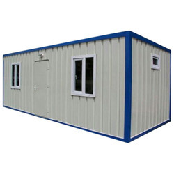 office cabins. Prefabricated Portable Container Office Cabin Cabins
