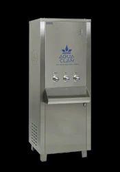 Water Dispenser 125 LPH Normal & Hot