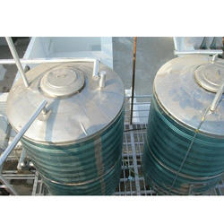 Puf Insulated Tank Manufacturers Suppliers Amp Exporters