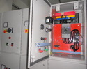 Automatic Controlled Capacitor Bank