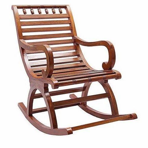 Designer Rocking Chair