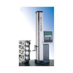 2D Height Gauge MAHR Digimar 817 CLM