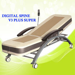 Digital Spine V3 Plus Super Automatic Full-Body Massage Bed