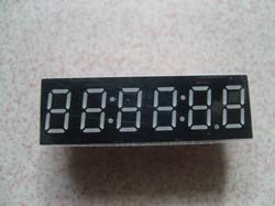 Numerical LED Display