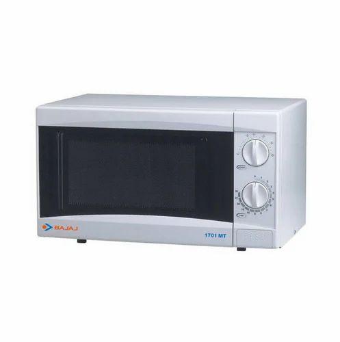 9c015d4b775 Microwave Oven - Bajaj 1701 Mt 17 Litre Microwave Oven Retailer from ...