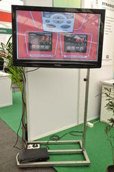 Touch Screen Display Rental Services