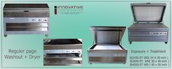 2430/3040/4050 Flexography Plate Making Equipment