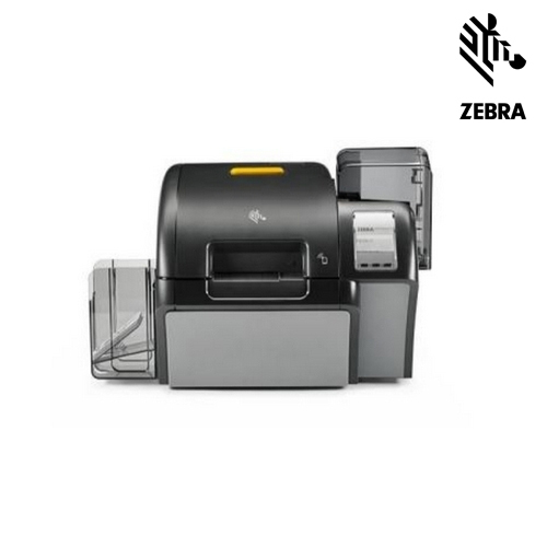 ID Card Printer - Zebra ZXP Series 9 Card Printers Manufacturer from