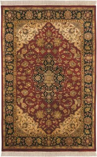 Hand Knotted Carpet In Panipat ह थ स ब न क ल प पत Ha Manufacturers Suppliers Retailers Of Hath Se Gutha Hua Kaleen