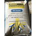 Power Grout Material