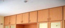 Loft Cupboard