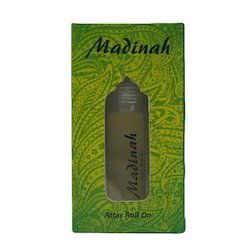Madinah Attar Perfume