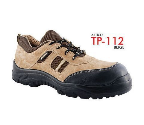 Lancer Safety Shoes TP 112