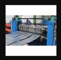 Steel Slitting Machine