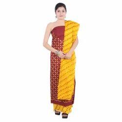 Aaditri Bandhani Dress Materials