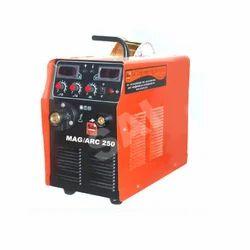 SAI MIG Metal Inert Gas Welding Machine