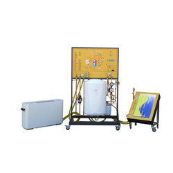 Heating and Sanitary Plants