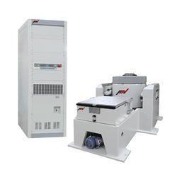 I-Series Vibration Test System