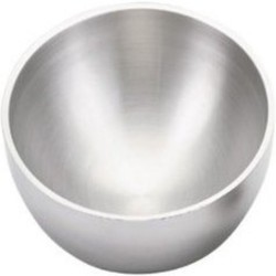 Stainless Steel Double Wall Bowl