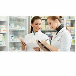 Pharmacy Safe Drop Shipper