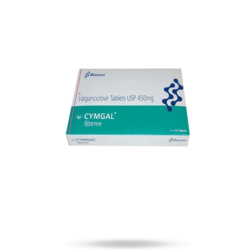 Cymgal 450mg Tablets