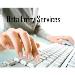 Genuine Data Entry Service