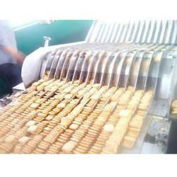 Industrial Biscuits Machine