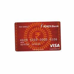 ICICI Bank - Bank Gift Card