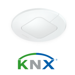 Slim KNX Occupancy Sensor